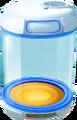Pokémon GO Brutmaschine