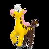 Girafarig-M Home