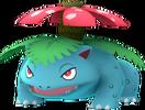 Bisaflor Pokémon Go