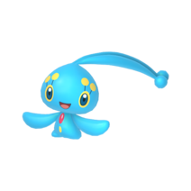 Manaphy Home