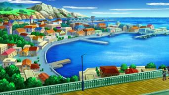 Marea City