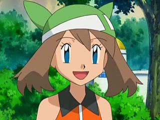 Maike   Pokémon Wiki   FANDOM powered by Wikia