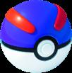 Pokémon GO Superball