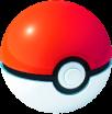 Pokémon GO Pokéball