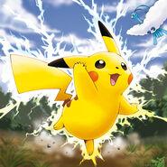 Ranger-artwork-pikachu