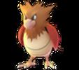 Habitak Pokémon Go