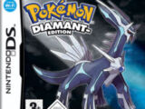 Pokémon Diamant-Edition und Perl-Edition