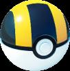 Pokémon GO Ultraball