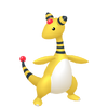 Ampharos Home