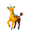 Girafarig-M-S Home