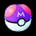 Pokémon Go Meisterball
