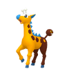 Girafarig-W-S Home