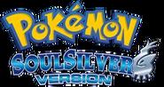 Pokémon Edición Plata Alma logo US