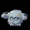 Alola-Georok Pokémon Go