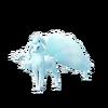Alola-Vulnona Pokémon Go