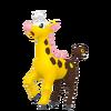 Girafarig-W Home