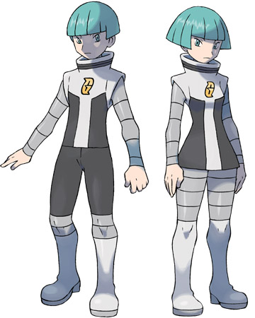 Team Galaktik