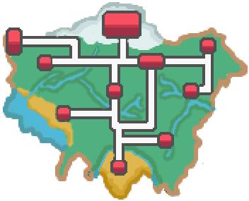 Region de Redory