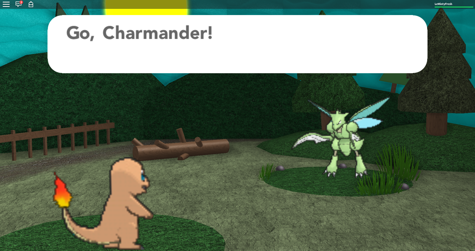 Charmander | Pokemon BrickBronze Wikia | Fandom