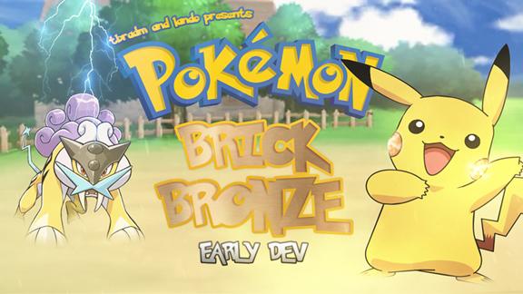 Thumbnails/Icons | Pokemon BrickBronze Wikia | Fandom