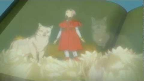 Wolf's Rain - Stray