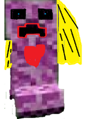 Nate's female creeper