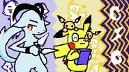 PikachuAndLunatyr