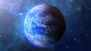 Space veiw