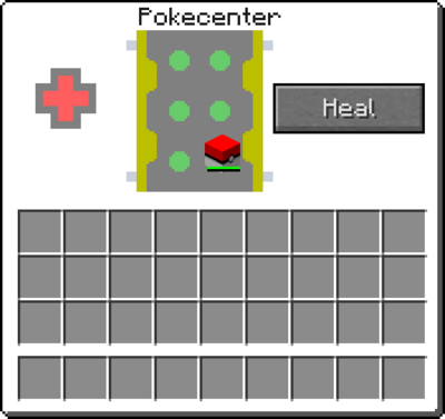 Pokecenter