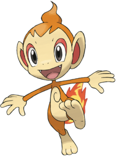 390Chimchar