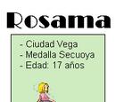 Rosama