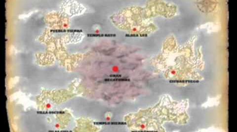 Adventures Fantasy - El Gran Periplo (extendido)