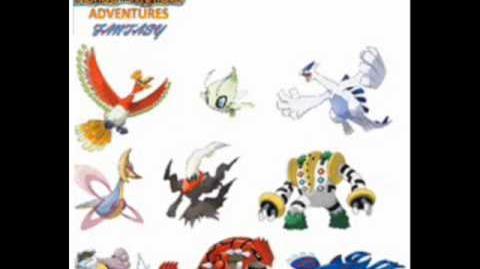 Adventures Fantasy - Líderes Capitales-0