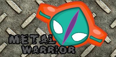 Metal Warrior Logo