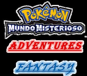 Saga Adventures Fantasy logo