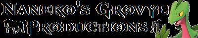 Logo Naneko's Grovyle Productions