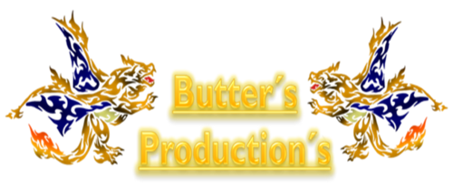Butter's Production's logo