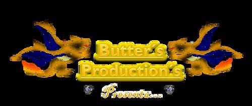 Butter's Production's logo de presentación
