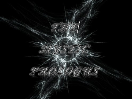 The Mystic Prologus logo