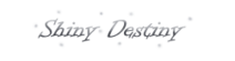 Shiny Destiny Logo