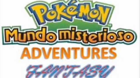Saga Adventures Fantasy/Gramófono