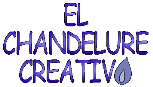 El Chandelure Creativo