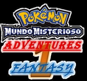 Adventures Fantasy logo