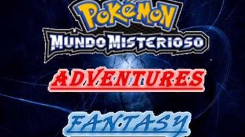 Adventures Fantasy - Abismo hacía el Misterio