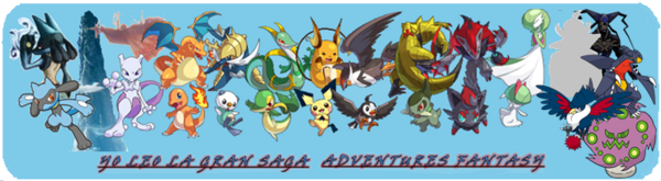 Saga Adventures Fantasy placa