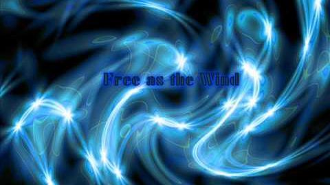 Free as Wind - Tema Principal