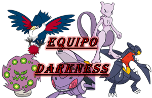 Equipo Darkness logo