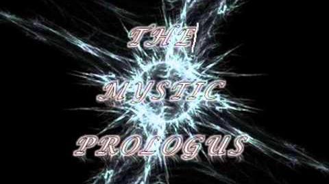 The Mystic Prologus - Demon Shinryu