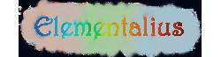 Elementalius logo