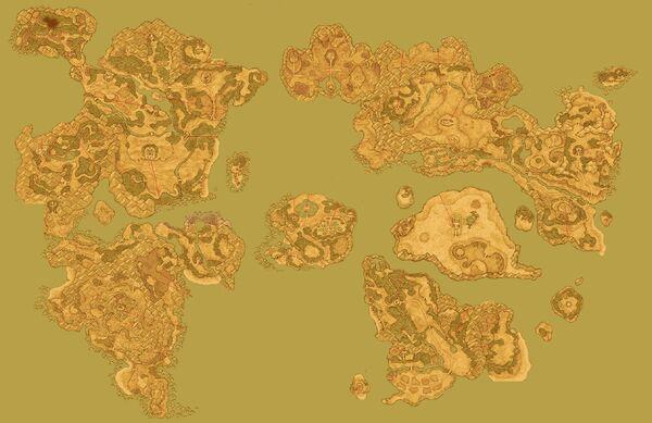 Mapa de Helius